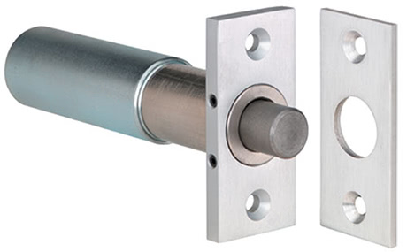 110 / 210 Concealed Direct Throw Mortise Bolt Locks