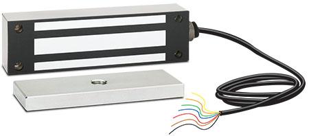 1576 Series Electromagnetic Gate Locks 1200d maglock wiring diagram wiring diagram images  at gsmx.co