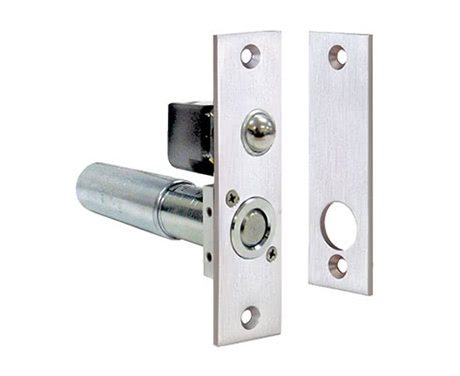 160 260 Concealed Direct Throw Mortise Bolt Locks