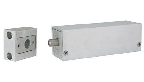 180 280 Series Surface Mount Bolt Locks