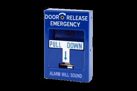 492 Emergency Door Release