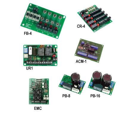 Door Control Modules  sc 1 st  Security Door Controls & Door Control Relay Modules