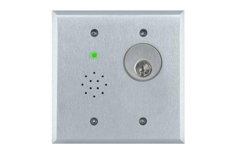 sc 1 st  Security Door Controls & EA Series Door Prop Alarm