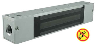 Ep17624 Emlock Series Explosion Proof Magnetic Lock