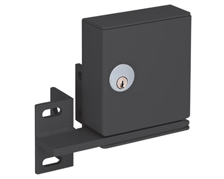 Gatelok Electromechanical Gate Lock