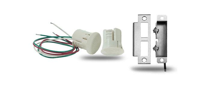 Latch Status Kits Amp Door Contacts
