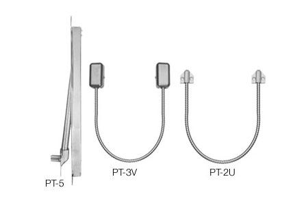 Electric Power Transfer Door Loops