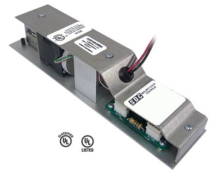 QUIET DUO LR100 Latch Retraction Dogging Kit quiet duo™ elr kit,only 700 ma inrush adams rite 8800 wiring diagram at creativeand.co