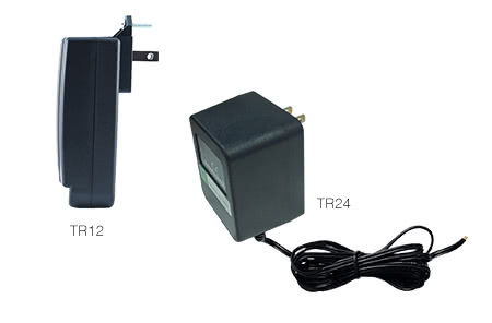 Transformers Amp Plug In Dc Power Supplies
