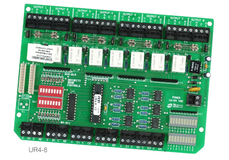 12VR Regulator Module