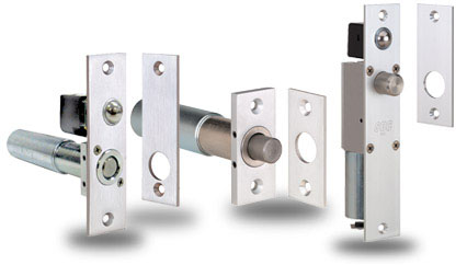 Electric Bolt Locks