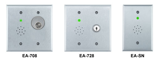 ... SDC Door Prop Alarms are compatible with all access control systems but can also function as a stand-alone solution. Now you can support positive access ...  sc 1 st  Security Door Controls & EA Series Door Prop Alarm