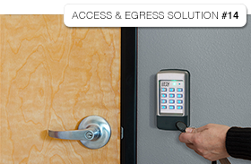 Access And Egress Solutions