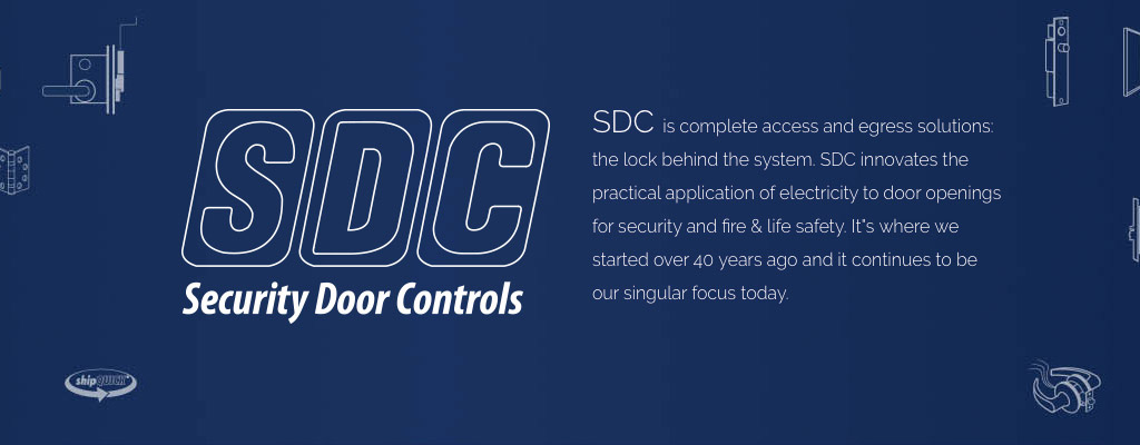 sdc intro banner sdc electric strikes, magnetic locks, electric door locksets sdc 1511 wiring diagram at alyssarenee.co