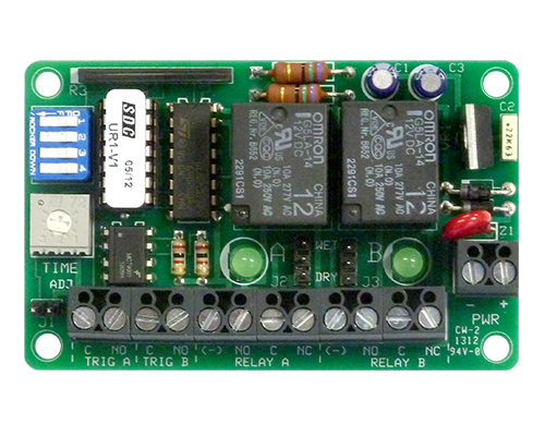 Universal Field Programmable Application Module